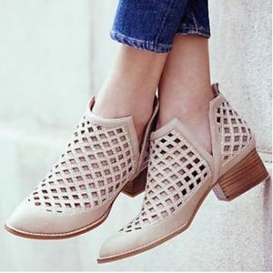 Jeffrey Campbell taggar shoe